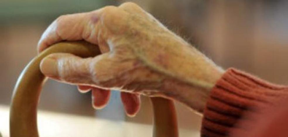 Orden de alejamiento a un hombre de 86 años por obligar a su mujer a mantener relaciones sexuales