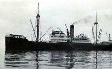Encuentran cuatro toneladas de oro en un barco nazi hundido en la Segunda Guerra Mundial