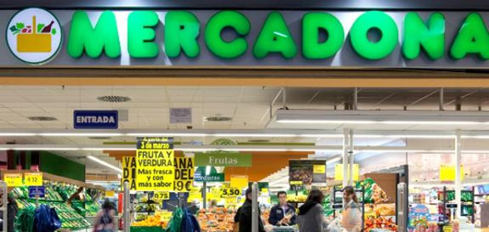 El importante cambio de Mercadona para comprar fruta y pan
