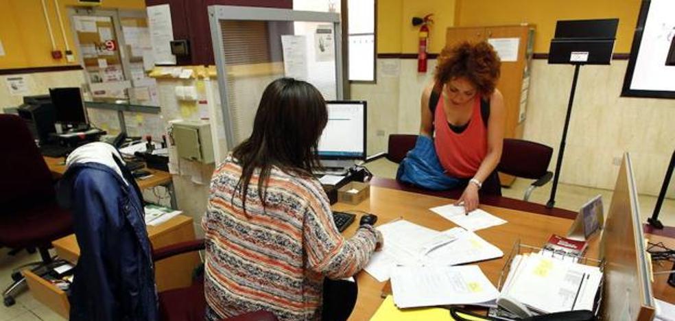 Jaén es una de las dos provincias españolas donde retroceden los contratos fijos
