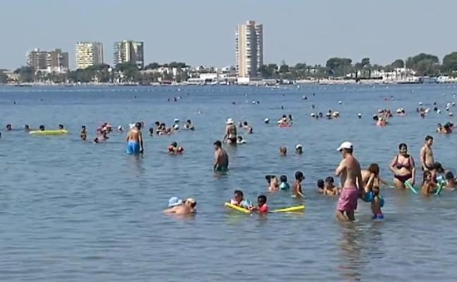 La playa española donde está prohibido casi todo