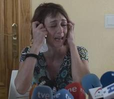 """Juana Rivas: """"Yo a mis hijos no los entrego, voy a defenderlos hasta mi último aliento"""""""
