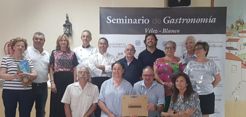 El pan se convierte en el protagonista en el curso gastronómico de Vélez Blanco