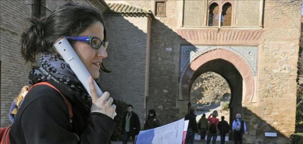 Suman una nueva investigada en el caso de las audioguías de la Alhambra