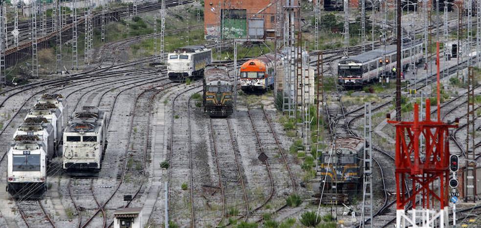 Renfe cancela 274 trenes por la huelga convocada para este viernes