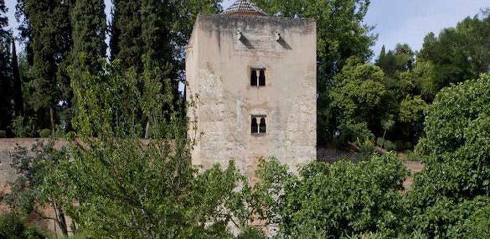 La Alhambra abre gratis al público las Huertas medievales del Generalife