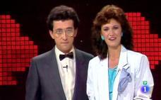 Recuperan el primer programa de Jordi Hurtado en 1985