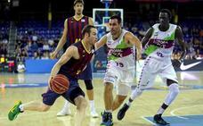 Marcelinho Huertas vuelve a la ACB y al Baskonia