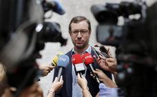 El Gobierno rechaza la reforma constitucional «si solo busca la independencia»