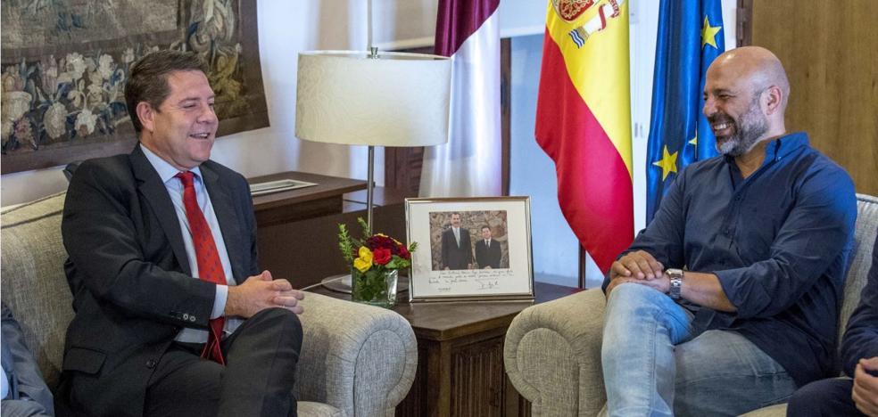 PSOE y Podemos gobernarán juntos en Castilla-La Mancha