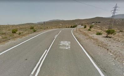 Obras en carreteras de la provincia durante una semana