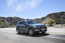 BMW X3, desde 51.000 euros