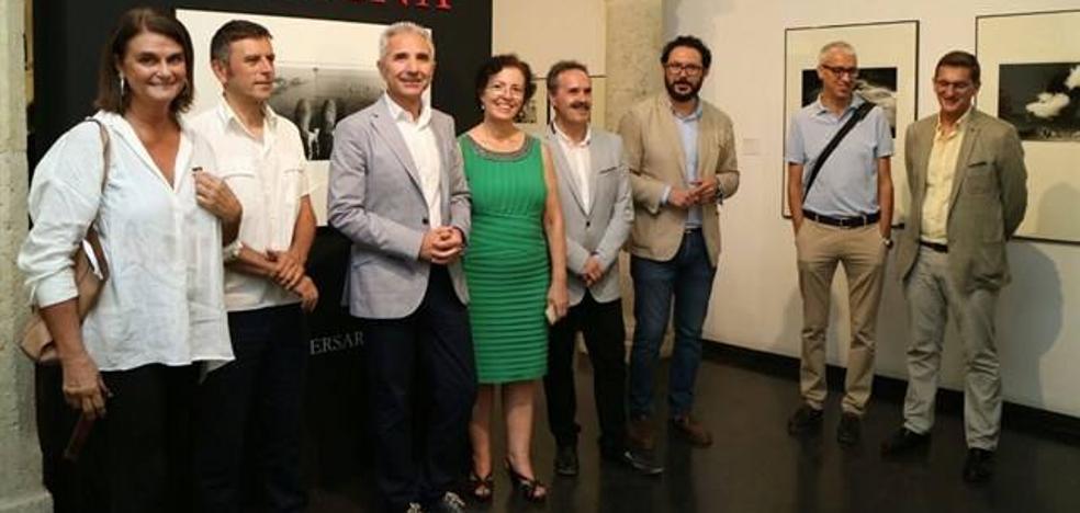 El CAF acoge una exposición restrospectiva con motivo de su 25 aniversario, que celebrará durante 2018