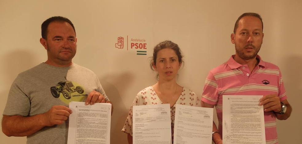 """El PSOE de Diezma denuncia que el alcalde """"en estado de embriaguez"""" dio """"dos guantazos a unos compañeros socialistas"""""""