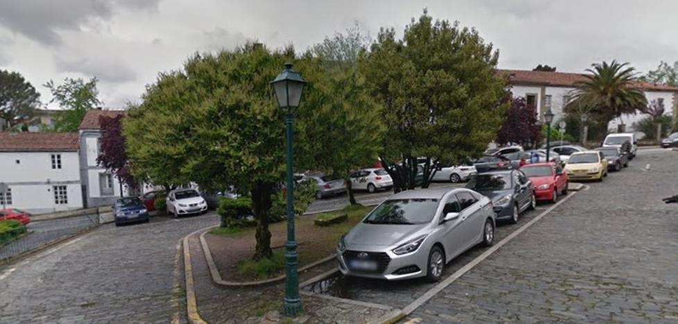 Una policía de paisano salvó de morir a la mujer apuñalada por su exnovio