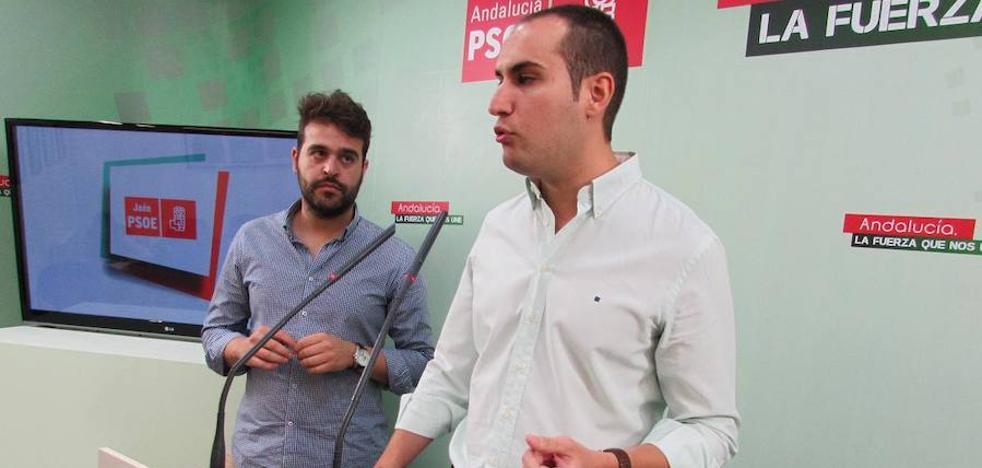 """El PSOE acusa al Gobierno de """"seguir con el exterminio de las becas"""" tras conocerse la subida de la nota de corte hasta el 6,5"""