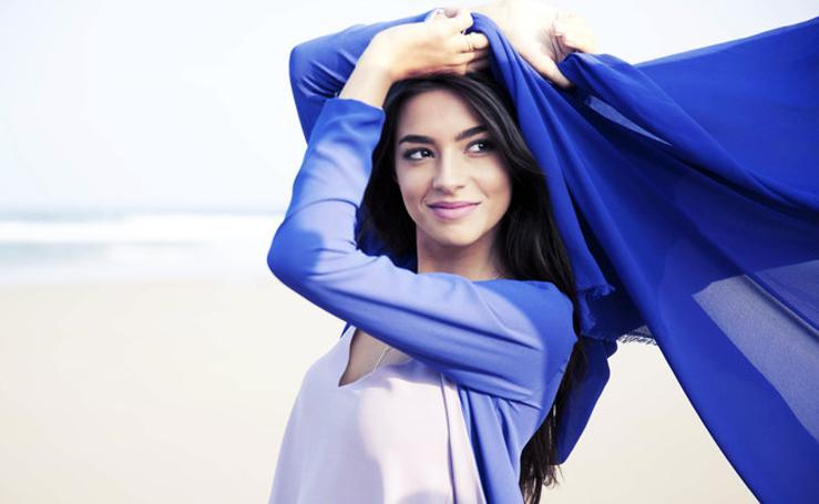 Las mejores fotos de Rocío Crusset, la hija de Mariló Montero