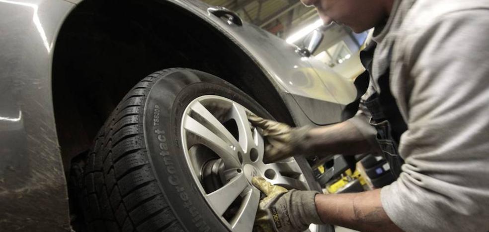 El 40% de los automovilistas españoles no sabe cuándo cambiar los neumáticos de su coche