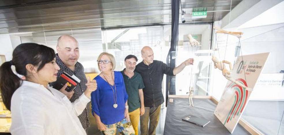 Lanzan un festival permanente de títeres en apoyo de la capital cultural