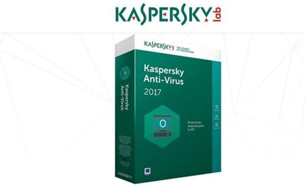 una versi n gratuita del antivirus de kaspersky llegar a. Black Bedroom Furniture Sets. Home Design Ideas