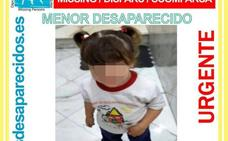 """El tío de Lucía, la niña de 3 años hallada muerta: """"Alguien se la llevó"""""""