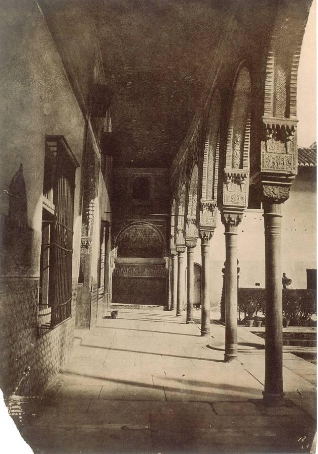 La década prodigiosa de la Alhambra