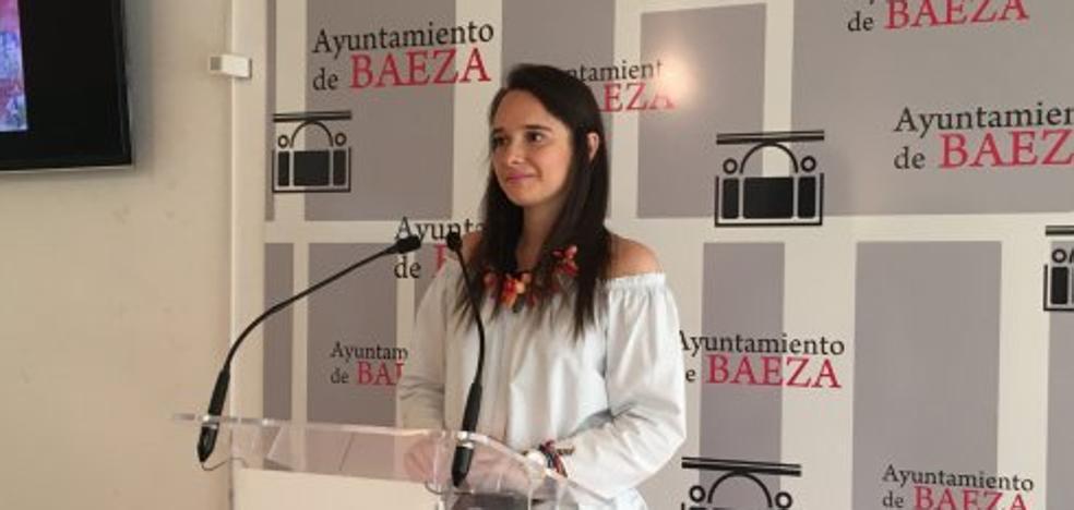 Julia Garrido y José Manuel Soto actuarán en la feria de Baeza