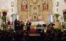 La música clásica vuelve a Nigüelas