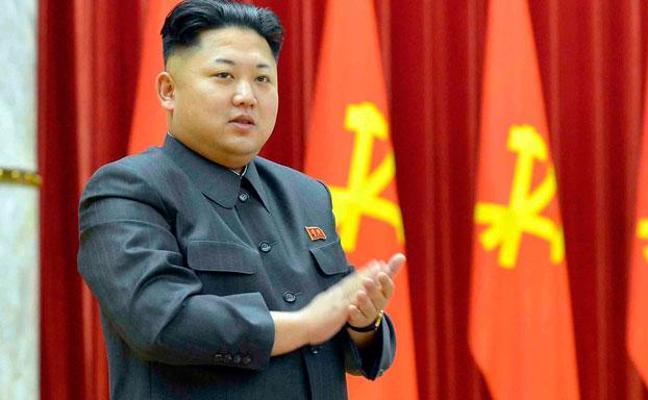 EE UU y Corea del Sur analizan una «respuesta militar» tras el disparo de un misil norcoreano