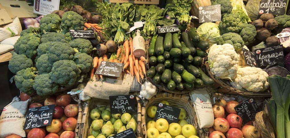 La inflación se mantiene estable en el 1,5% en julio