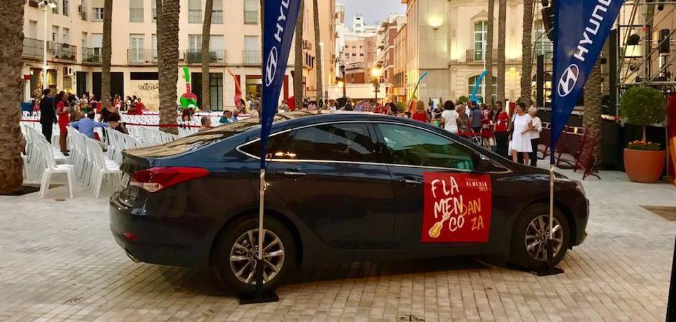 Hyundai Almerialva apuesta por el Flamenco