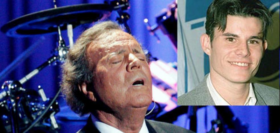 El hijo secreto de Julio Iglesias pide amparo al defensor del pueblo