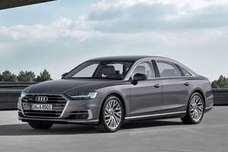 Audi A8, la joya de la corona