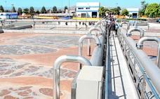 Una nueva depuradora en La Mamola tratará las aguas de la Contraviesa