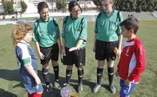 Lío en el fútbol modesto con la aprobación de los cambios volantes