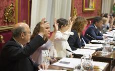 Los concejales 'ponen nota' al curso político en Granada