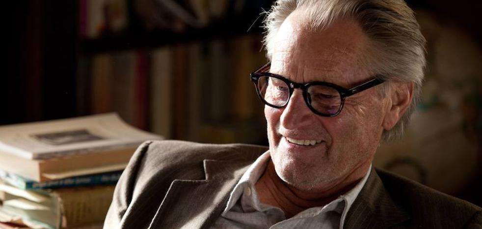 Muere a los 73 años el actor y escritor Sam Shepard