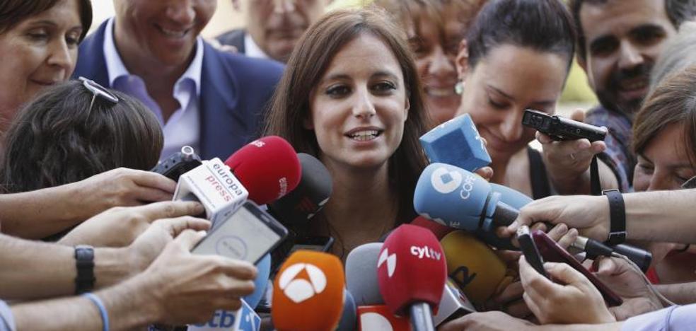 Levy cree que España debe «avanzar hacia las sanciones» contra Venezuela