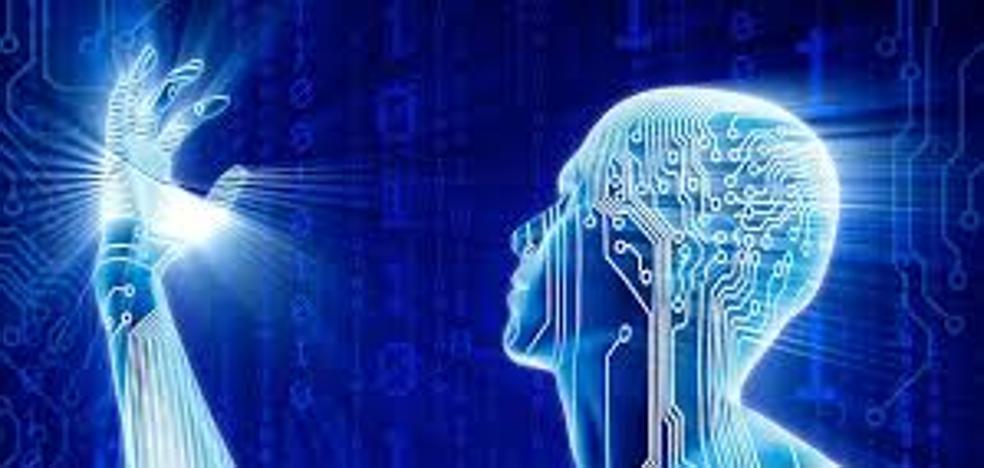 Científicos apagan unos robots porque habían desarrollado un lenguaje entre ellos