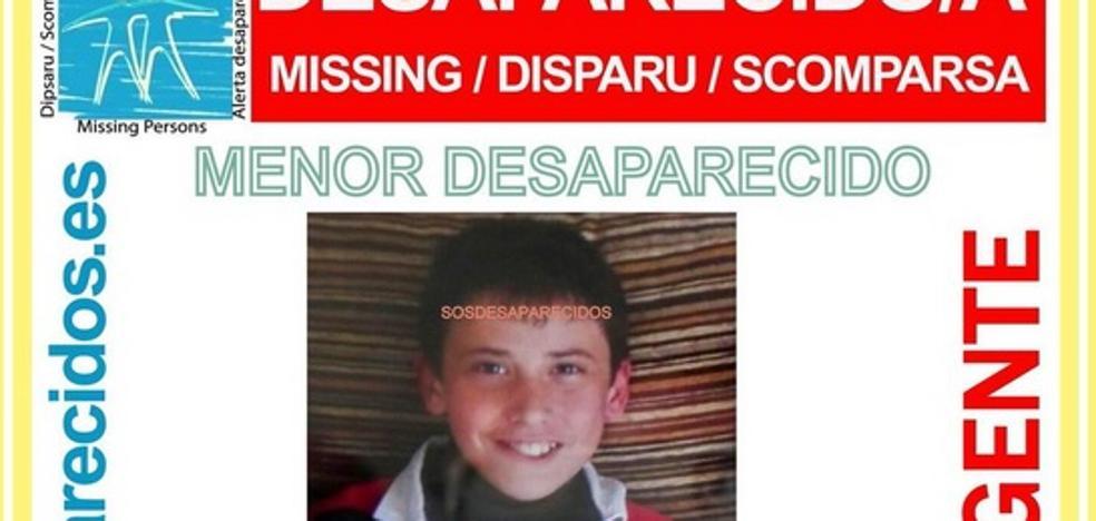 Buscan a un menor de 14 años desaparecido en Jerez de los Caballeros