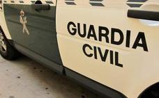 Intentó sobornar a un guardia civil con 100 euros para evitar una multa