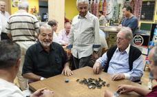 Pulpo, rancheras y pan gallego para un cumpleaños con Carlos Slim de invitado