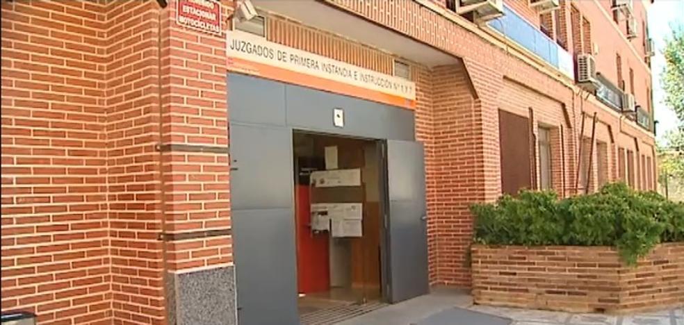 La juez deja en libertad al hombre que intentó secuestrar a dos niños en Madrid