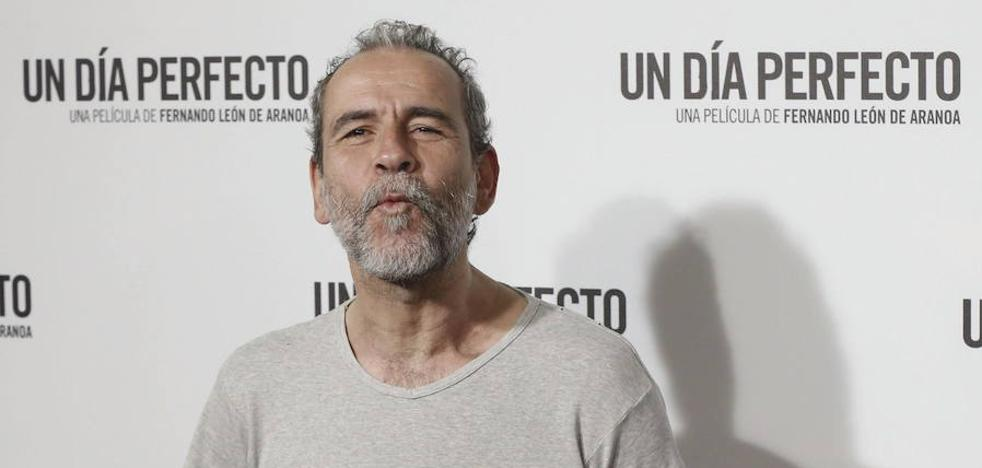 Willy Toledo llama «asesino de mierda» a Leopoldo López