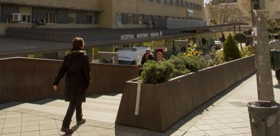 Salud adjudica las obras de la 'desfusión' por 5,6 millones