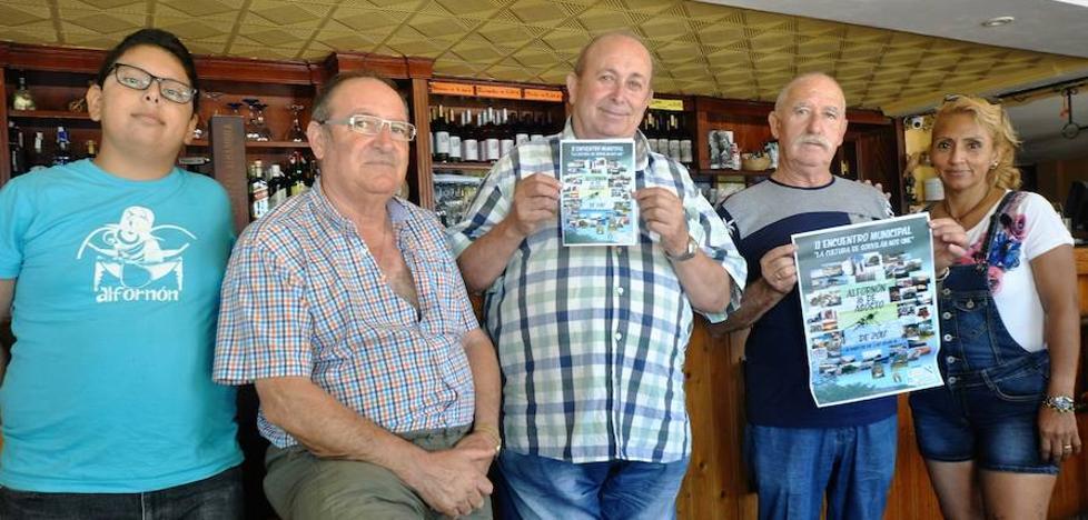 Alfornón acogerá el II Encuentro Municipal 'La Cultura de Sorvilán nos une' el 16 de agosto