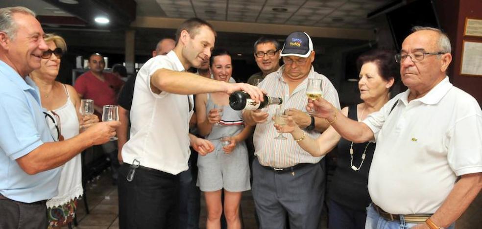 El Cuponazo reparte diez millones de euros entre 40 vecinos de Guarromán