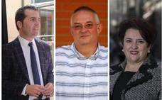 El PSOE de Granada, abierto por elecciones