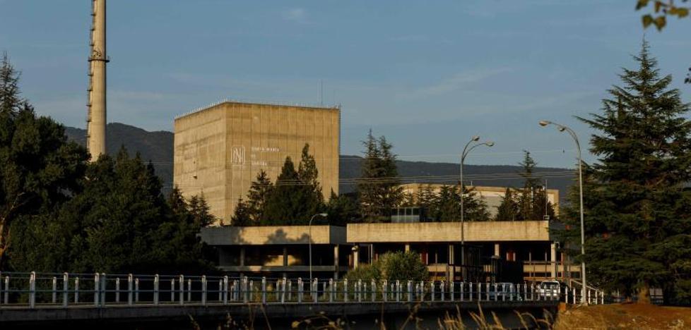 El cementerio nuclear de Villar de Cañas condiciona el desmantelamiento de Garoña