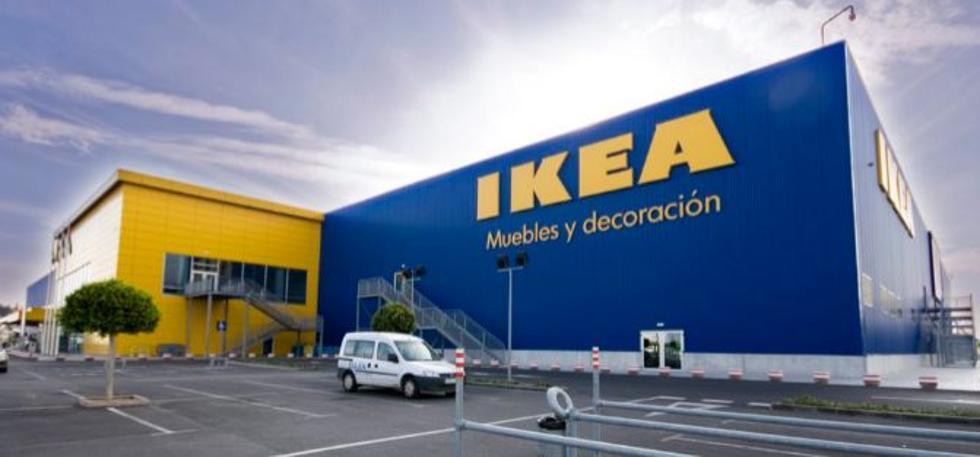 Ikea ahora también vende paneles solares y baterías